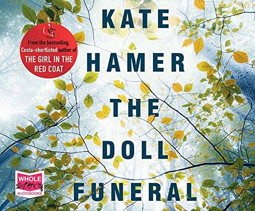 The Doll Funeral (CD-Audio): Kate Hamer
