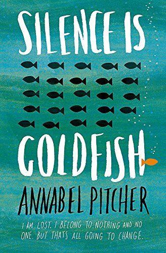 9781510100435: Silence is Goldfish
