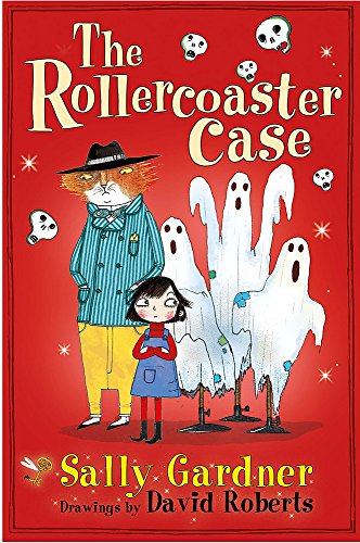 9781510101166: The Rollercoaster Case: The Detective Agency's Third Case (The Fairy Detective Agency)