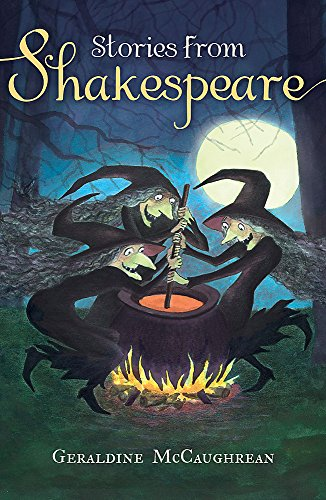 9781510101456: Stories from Shakespeare