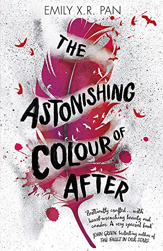 9781510102965: The Astonishing Colour of After