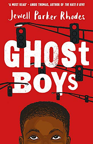 9781510104396: Ghost Boys