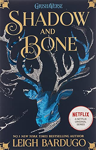 9781510105249: Shadow And Bone 1: Soon to be a major Netflix show