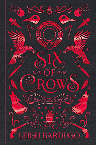 9781510106284: Six Of Crows Collector's Edition Book 1
