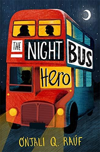 9781510106772: The Night Bus Hero