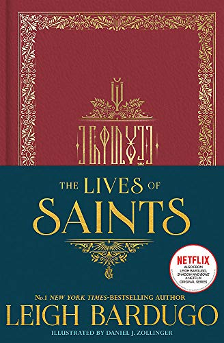 9781510108820: The Lives of Saints
