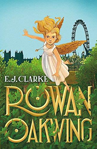 9781510200326: Rowan Oakwing