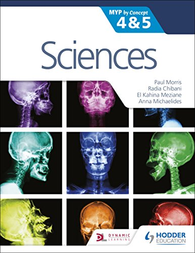 9781510425781: Sciences for the IB MYP 4&5: By Concept: MYP by Concept