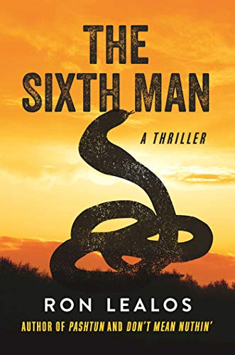 9781510701885: The Sixth Man: A Thriller