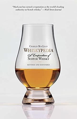 9781510702882: Whiskypedia: A Compendium of Scotch Whisky