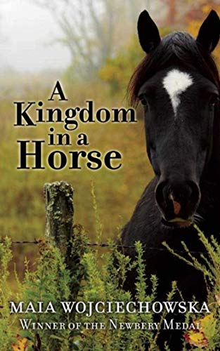 9781510703834: A Kingdom in a Horse