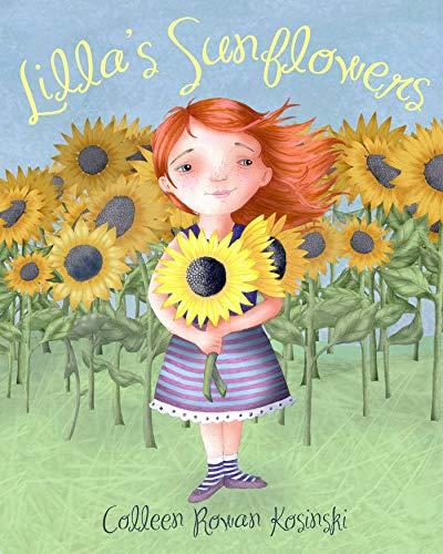 9781510704640: Lilla's Sunflowers