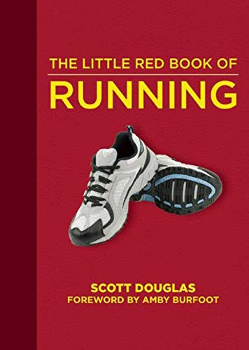 9781510706156: Little Red Book of Running (Little Red Books)
