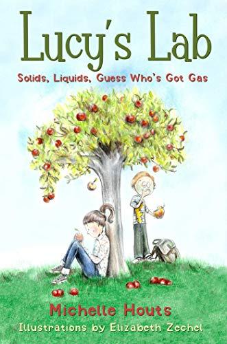 Solids Liquids Guess Whos Got Gas