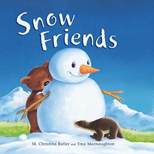 9781510711167: Snow Friends