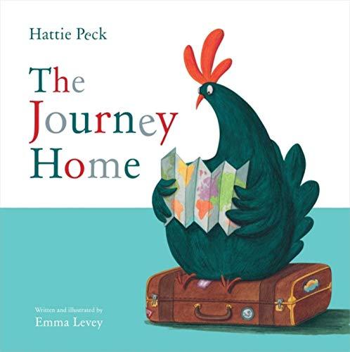 9781510713901: Hattie Peck: The Journey Home