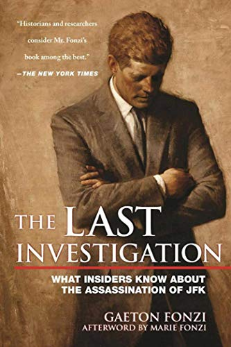 9781510713932: The Last Investigation
