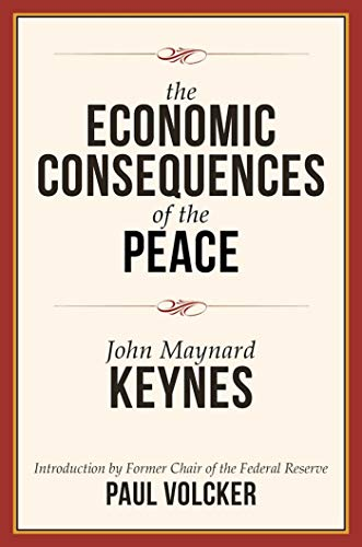 9781510714397: Economic Consequences of the Peace