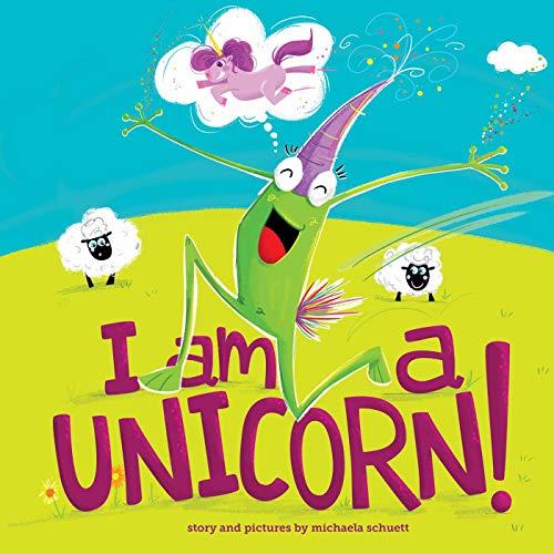 9781510714694: I Am a Unicorn!