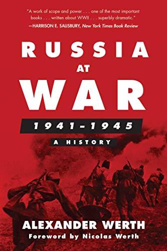 9781510716254: Russia at War, 1941–1945: A History