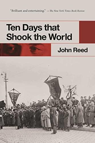 9781510716773: Ten Days that Shook the World
