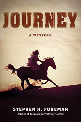 9781510717046: Journey: A Western