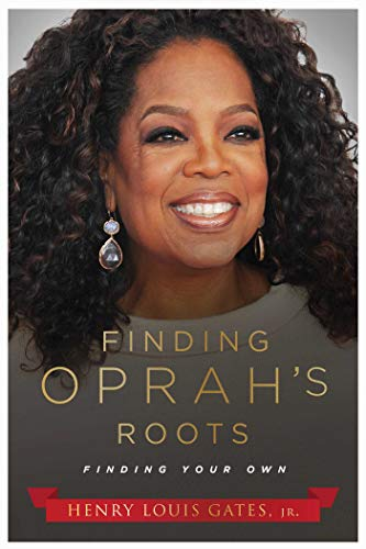 9781510720695: Finding Oprah's Roots: Finding Your Own