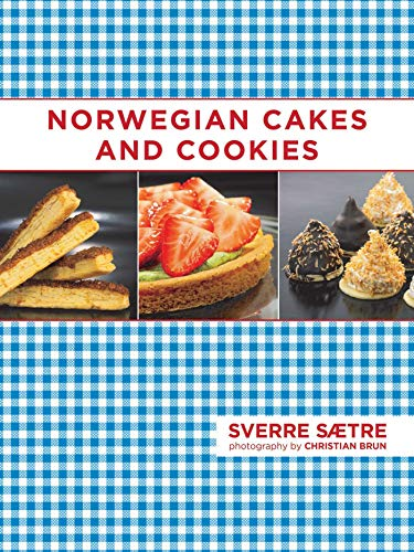 9781510722033: Norwegian Cakes and Cookies: Scandinavian Sweets Made Simple