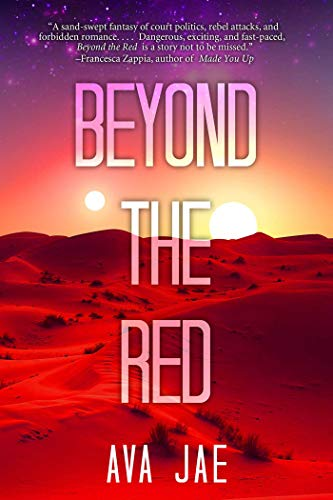 Beyond the Red (Paperback)