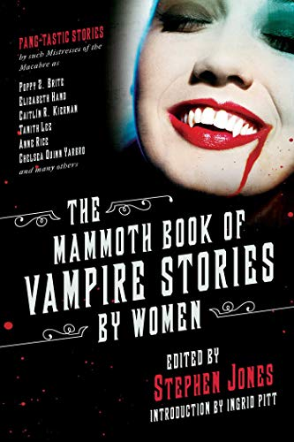 9781510723832: The Mammoth Book of Vampire Stories by Women