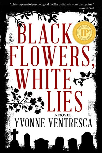 9781510725966: Black Flowers, White Lies