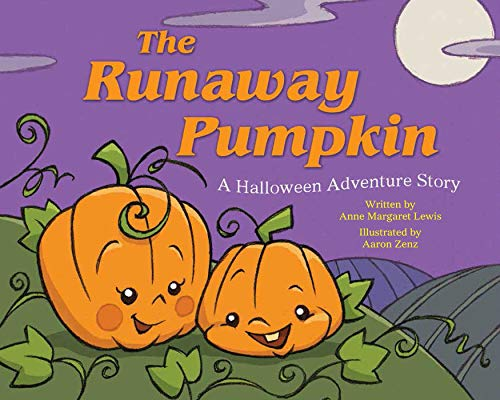9781510727649: The Runaway Pumpkin