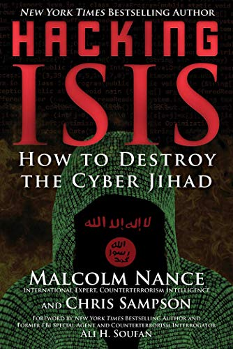 9781510740013: Hacking Isis: How to Destroy the Cyber Jihad