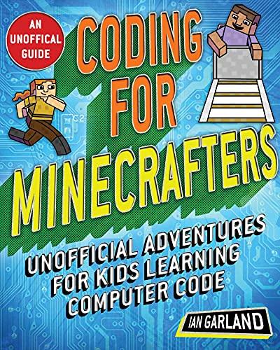 how to code in minecraft - AbeBooks