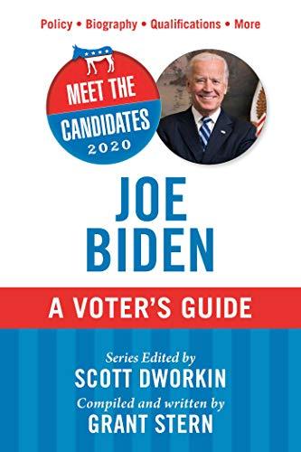 9781510750319: Meet the Candidates 2020 Joe Biden: A Voter's Guide