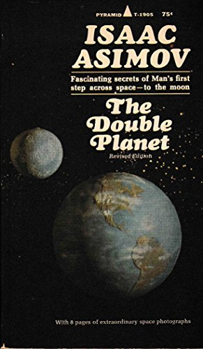 The Double Planet: Isaac Asimov