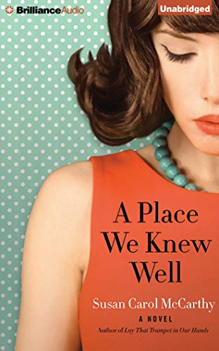 9781511300339: A Place We Knew Well