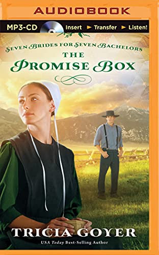 The Promise Box (Seven Brides for Seven Bachelors): Tricia Goyer