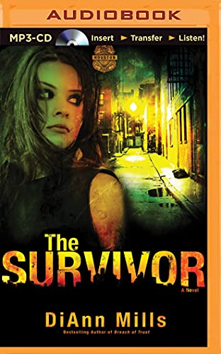 9781511300544: The Survivor: A Novel (Crime Scene: Houston)