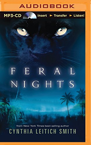 Feral Nights: Cynthia Leitich Smith