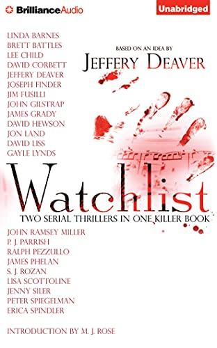 9781511301008: Watchlist