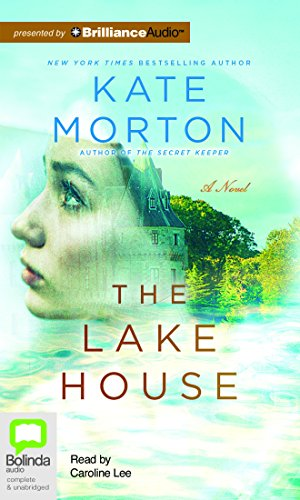 The Lake House (cd)