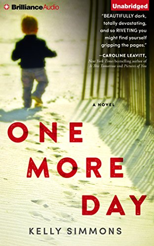 One More Day: Kelly Simmons