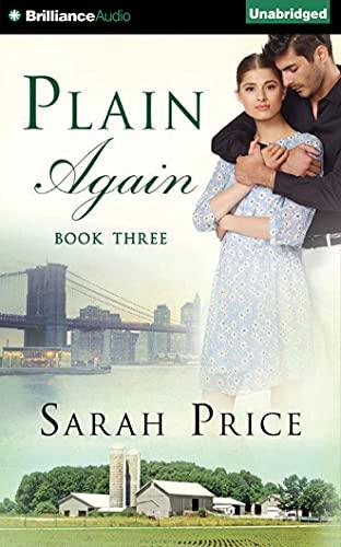 Plain Again (Plain Fame): Sarah Price