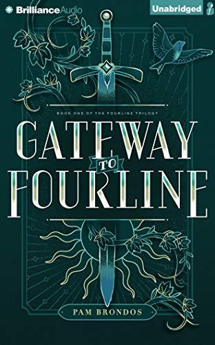 9781511306164: Gateway to Fourline (The Fourline Trilogy)