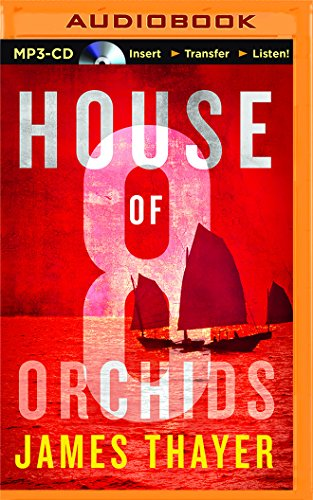 9781511306263: House of Eight Orchids