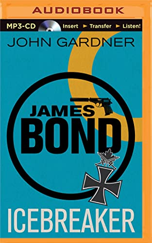 9781511306348: Icebreaker (James Bond Series)