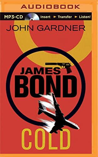 9781511306799: Cold (James Bond Series)