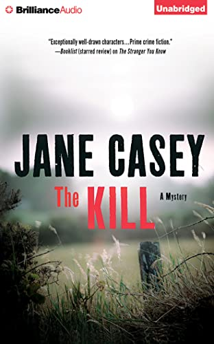 The Kill: Jane Casey