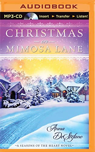 9781511308052: Christmas on Mimosa Lane (A Seasons of the Heart Novel)